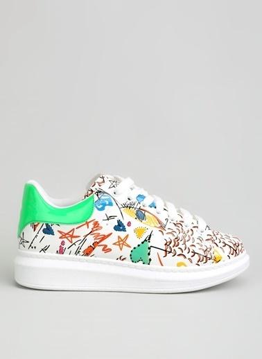 Oblavion Sneakers Renkli